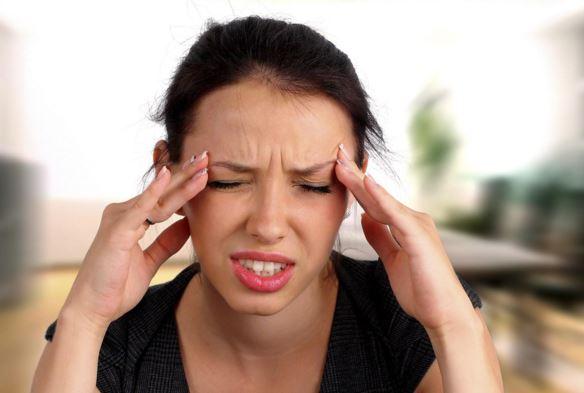 Da sempre il male pi fastidioso che ci sia ma che ben for Mal di testa da raffreddore