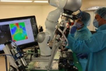 Medicina: In sala operatoria col Robot Chirurgo