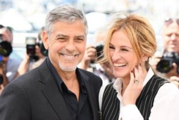 George Clooney su Berlusconi: ho un futuro e non posso parlare.