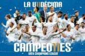 Champions League Finale Milano 2016: Vince ai rigori il Real Madrid, ma l'Atletico Madrid esce a testa alta.