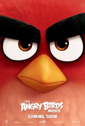 Angry Birds film Recensione