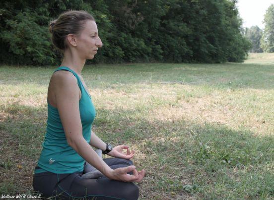 27 posizioni yoga primavera