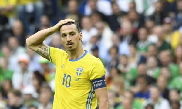 Irlanda Svezia Euro 2016