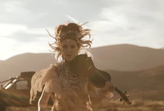 Lindsey Stirling – The Arena (Video & Dettagli)