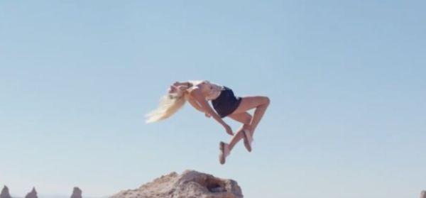 MØ Final Song Jimmy Fallon video live