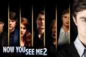 Now You See Me 2, la recensione con commento e trailer.
