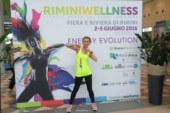 Rimini Wellness e FoodWell 2016. Il tour di Chiara.