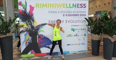 Rimini Wellness 2016
