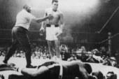 E' morto Muhammad Ali. Storia ed azioni di una leggenda sportiva.