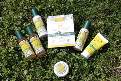 prodotti corpo olio di oliva Idea Toscana