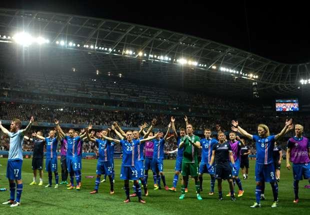 Islanda Leicester Euro 2016