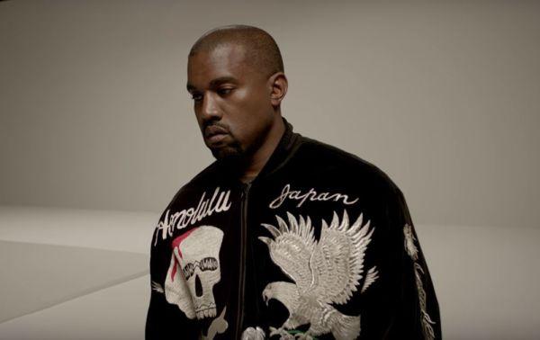 Kanye West resta in ospedale
