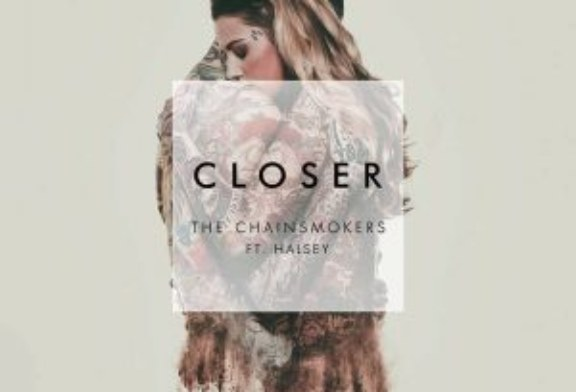 The Chainsmokers – Closer ft Halsey (Lyric Video & Significato)