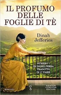 Il profumo delle foglie di te - Dinah Jefferies