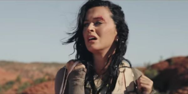 Katy Perry e Ryan Phillippe