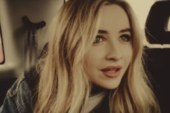 Sabrina Carpenter pubblica il video per On Purpose.
