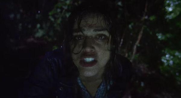 Blair Witch film horror