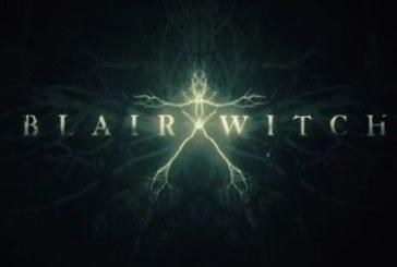 Blair Witch, la recensione del sequel di Witch Project.