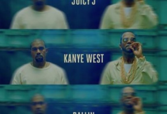 Juicy J & Kanye West hanno rilasciato Ballin, ascoltalo qui e scopri di che singolo si tratta.