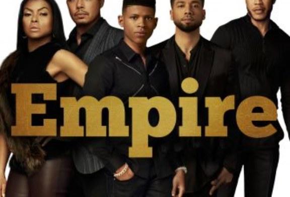 Mariah Carey & Jussie Smollett rilasciano Infamous per la terza stagione di Empire.