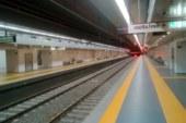 Picchiato in metro a Roma per aver detto a due ragazzi di non fumare.