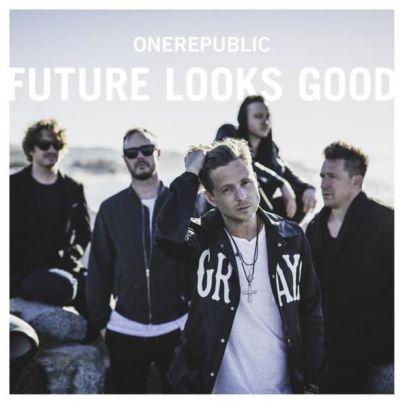 OneRepublic rilasciano Future Looks Good