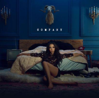 Tinashe video Company