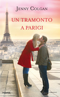 Un Tramonto a Parigi Jenny Colgan