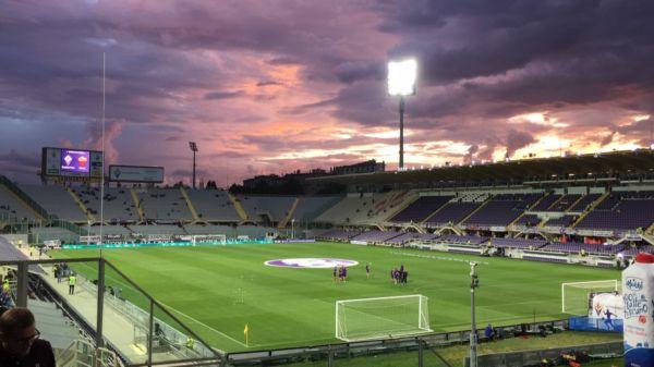 Fiorentina Inter aprile 2017 probabili formazioni
