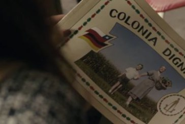 Colonia, la recensione del film con Emma Watson.