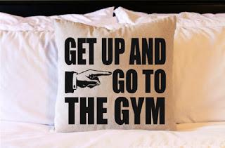 riprendere l'attività fisica dopo una pausa
