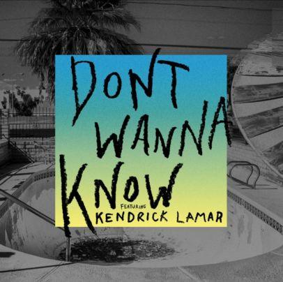 Ascolta il cuore spezzato di Adam Levine nel nuovo singolo Don't Wanna Know.