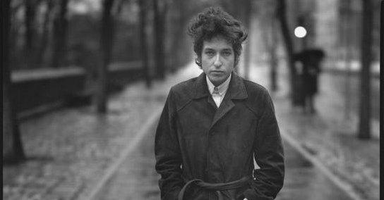 Bob Dylan rompe il silenzio sul Nobel