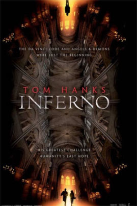 Recensione Inferno film - Locandina Film