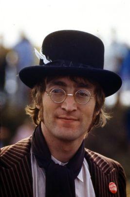 lettera che John Lennon scrisse alla regina nel 1969