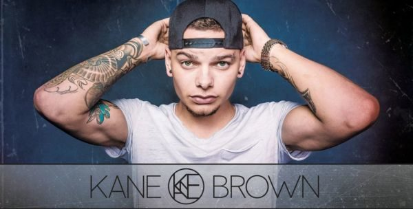 Learning singolo Kane Brown