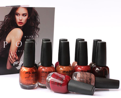 Posh Collection by Faby