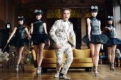 Robbie Williams non è così famoso per fare il Carpool Karaoke.