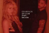 Shakira pubblica il nuovo singolo Chantaje con Maluma. Ascoltalo qui.