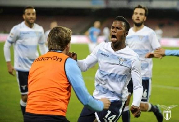 La Lazio a Marassi con l'intento di superare lo shock del derby.