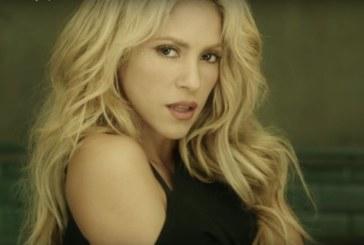 Shakira – Nada (Audio & Testo della canzone che anticipa El Dorado).