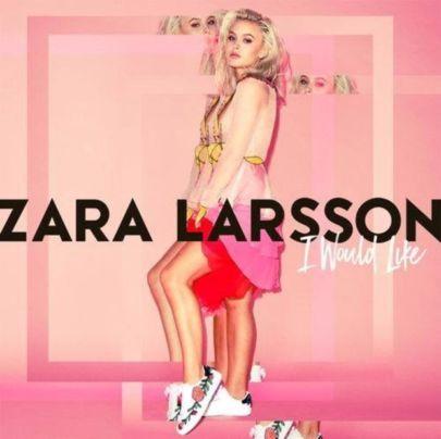Zara Larsson singolo I Would Like