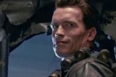 """Arnold Schwarzenegger: """"Dovremo chiedere un incontro con Donald Trump, e poi spaccargli la faccia sul tavolo""""."""