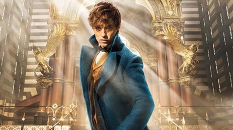 Animali Fantastici primo film Harry Potter a vincere un Oscar