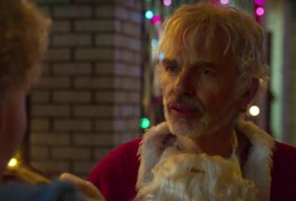 La recensione di Babbo Bastardo 2 con Billy Bob Thornton nuovamente protagonista.