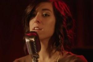 Christina Grimmie nel video per My Buddy, pubblicato dalla famiglia.