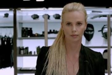 Guarda il teaser trailer per Fast & Furious 8 con la nuova arrivata Charlize Theron.