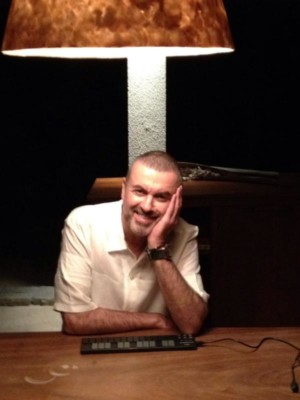 fidanzato di George Michael dedica la canzone This Kind of Love