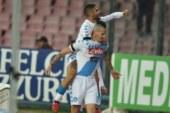La furia del Napoli si abbatte sul Bologna. Al Dall'Ara termina 1-7 per i partenopei.