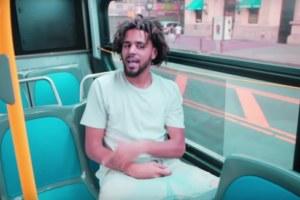 Doppio video per J. Cole: ecco False Prophets e Everybody Dies.